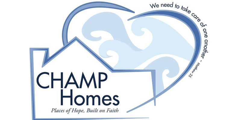 CHAMP Homes of Cape Cod